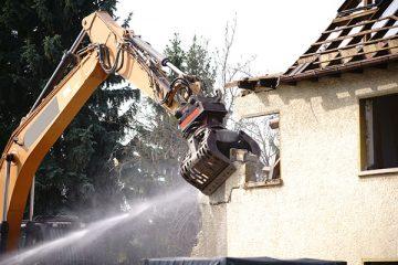 entreprise de débarrassage à Villefranche-sur-Saône